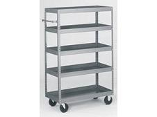 Shelving - Mobile