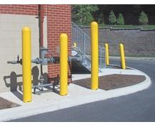BOLLARD POST COVERS