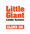 Little Giant Ladders
